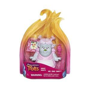 DreamWorks Trolls Bridget Collectible Figure